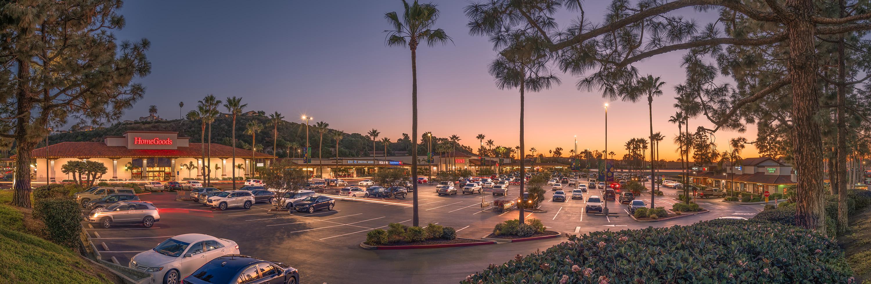 Lomas Santa Fe Plaza