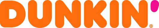 Dunkin Donuts Logo 2019