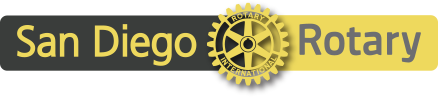 Rotary Club Of San Diego