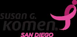 Susan G Komen San Diego