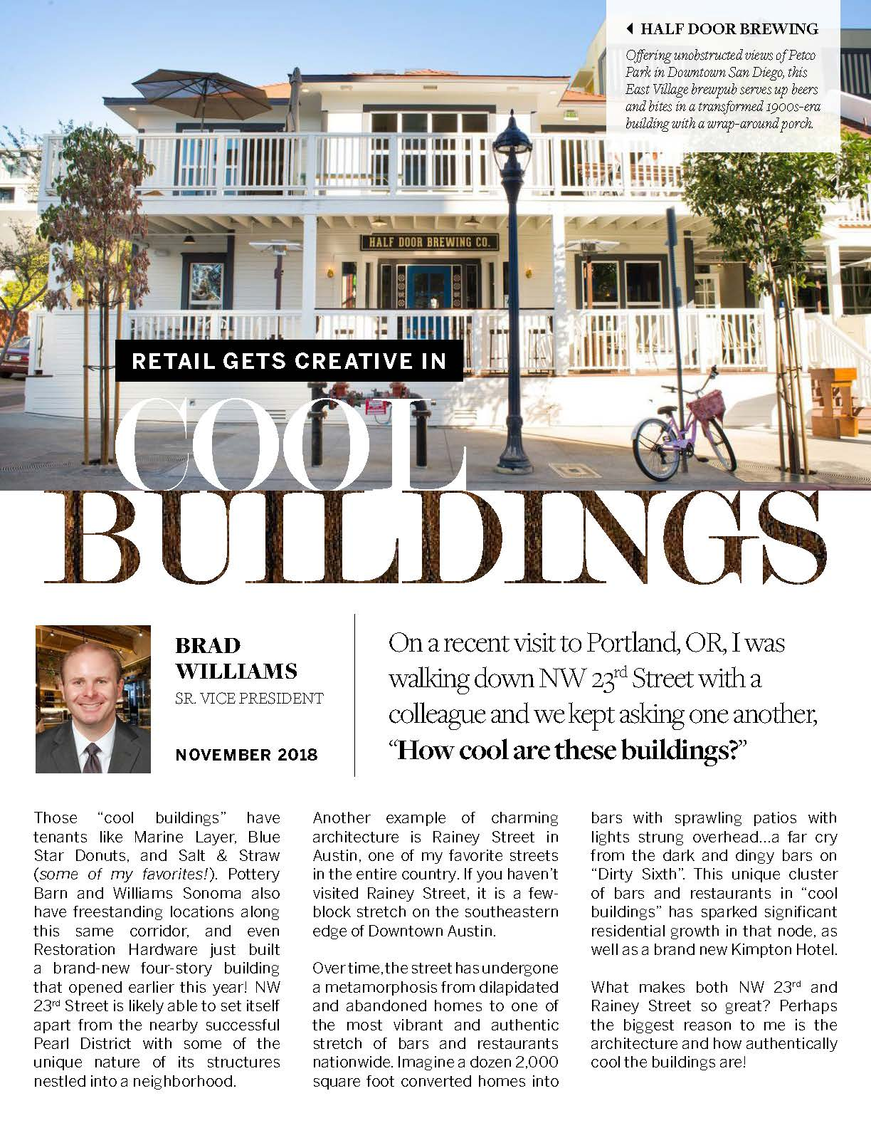 Fa Brad Williams Retail Gets Creative In Cool Buildings