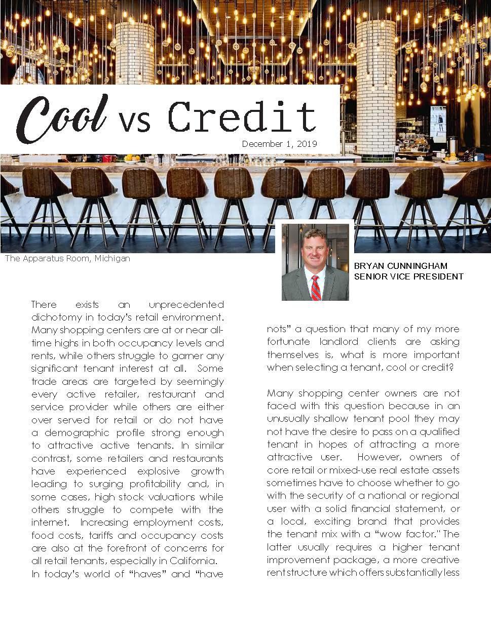 Fa Cool Vs Credit Page 1