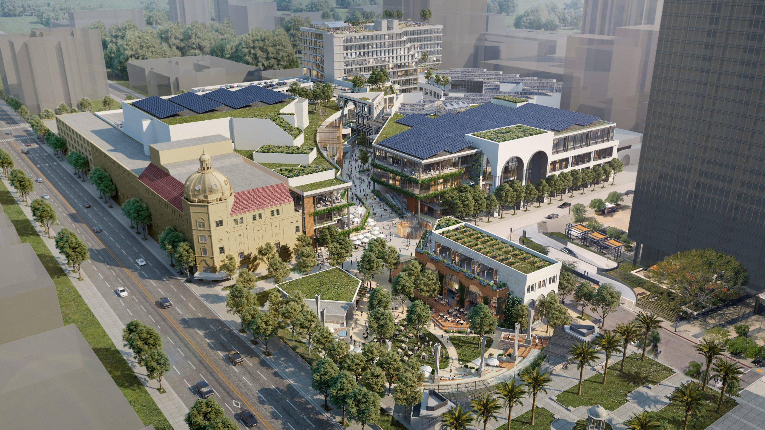 Campus At Horton